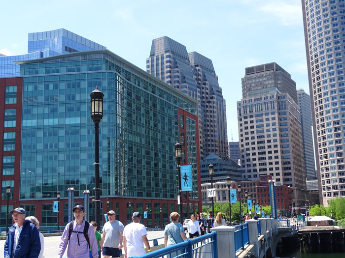 The Watermark at The Boston Seaport