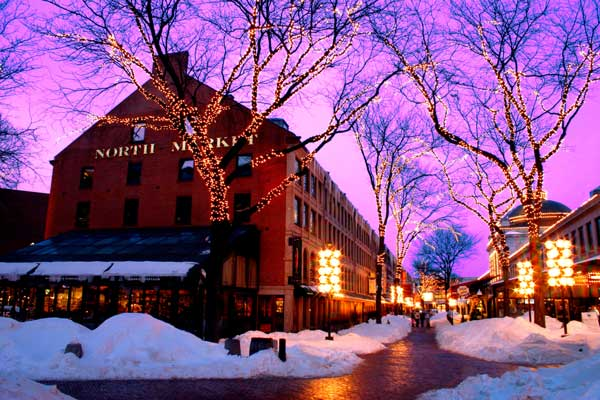 Top 6 activities to do in Boston in the Winter