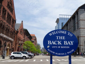 Which Boston Neighborhood Should I Live in?