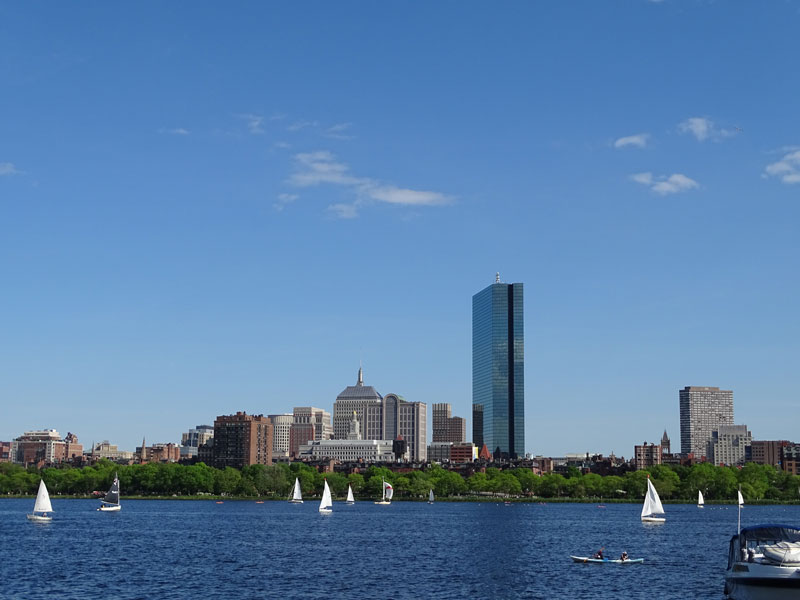 Why is Boston Such a Great Place to Live?