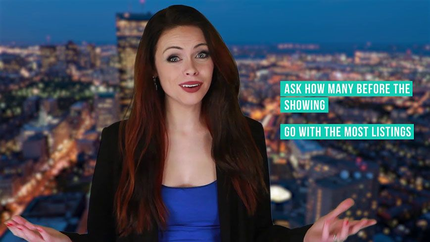 Video: How to Rent an Apartment in Boston