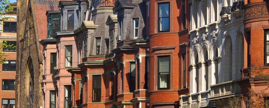 Investment Properties Boston