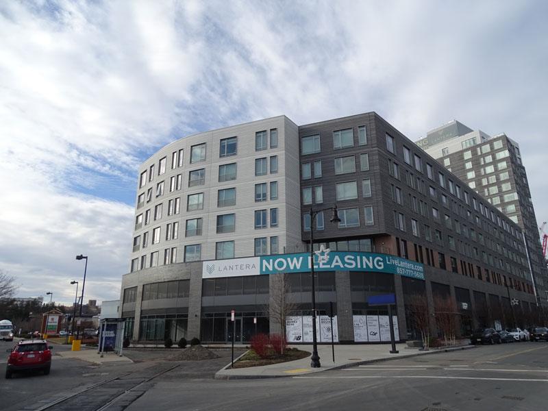 Boston Apartment Hunting Tips