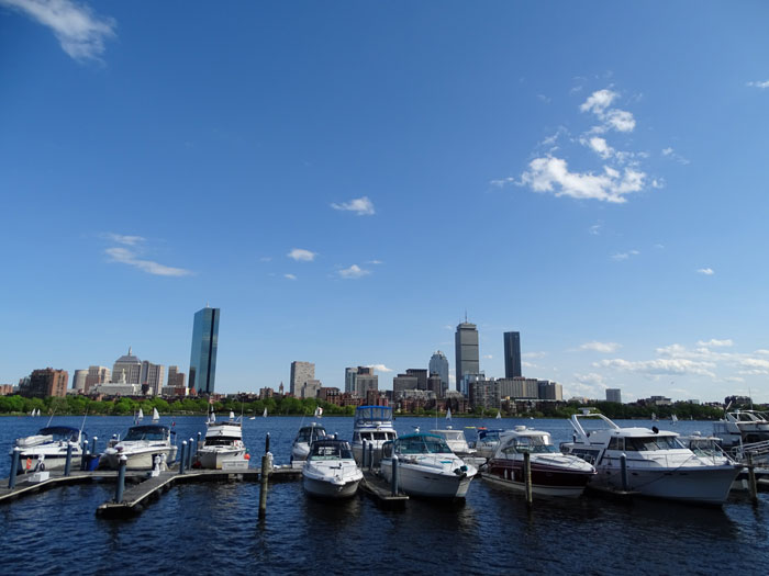 Boston Apartment Hunting Tip #7: Be Prepared