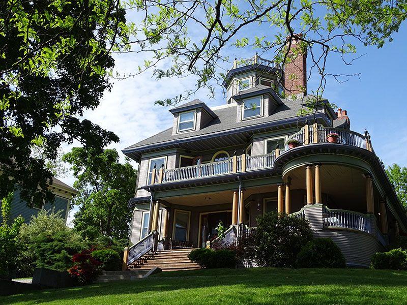 Jamaica Plain Real Estate