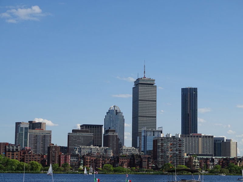 Top 5 Luxury Buildings in Greater Boston That You Haven't Heard of