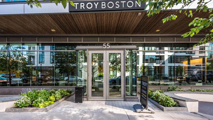 Troy Boston