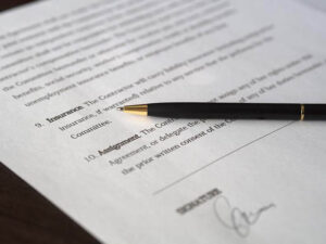 Sublet Lease Agreement