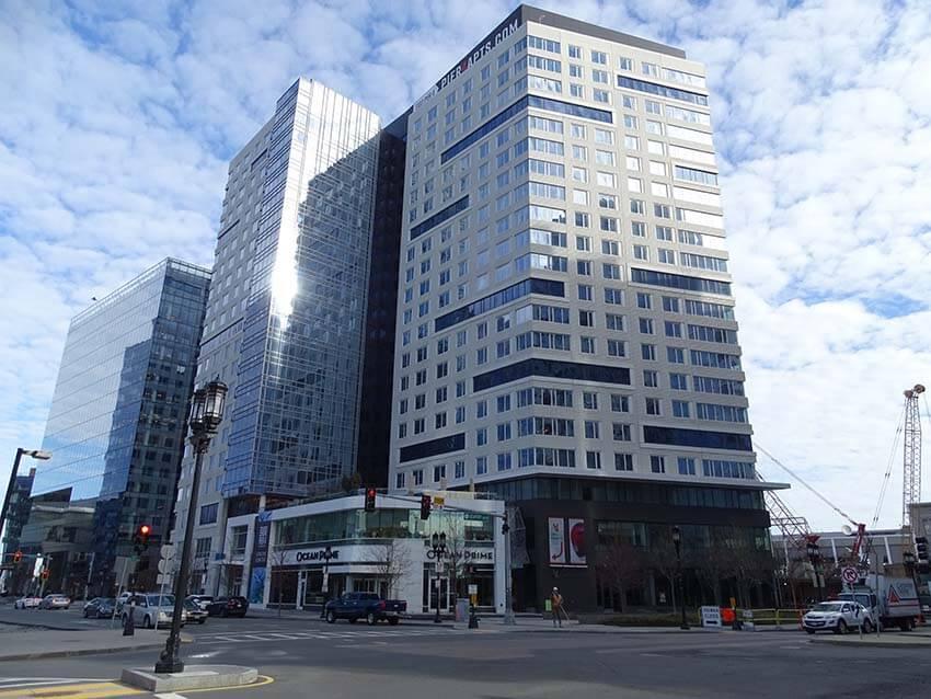 Boston Apartment Homes