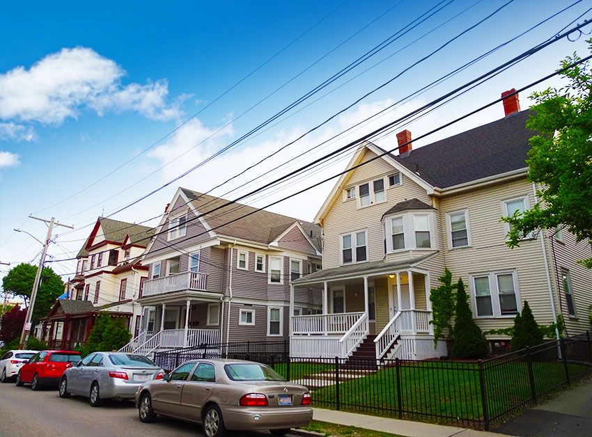 Boston Apartments for Rent by Owner