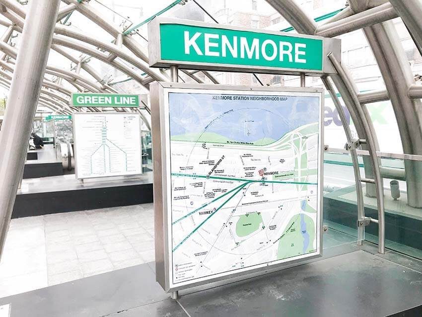 Fenway Kenmore