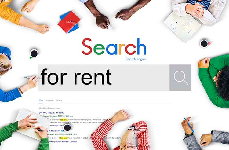 Listing Apartments for Rent by Owner