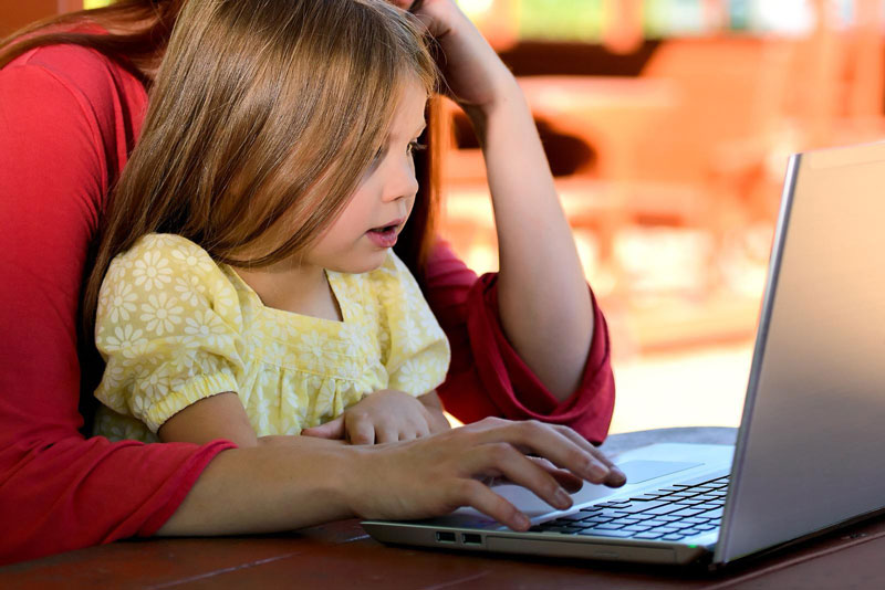 Top 5 Tips for Working From Home With Your Kids in Real Estate