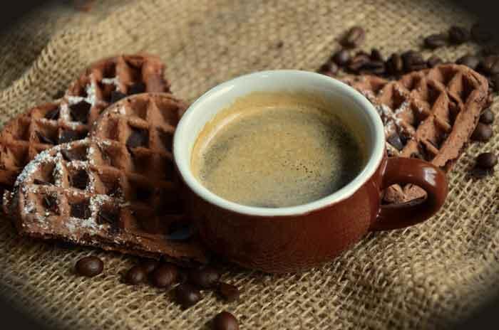 Curio Coffee