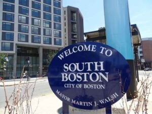 The Top 5 Luxury Apartments in South Boston