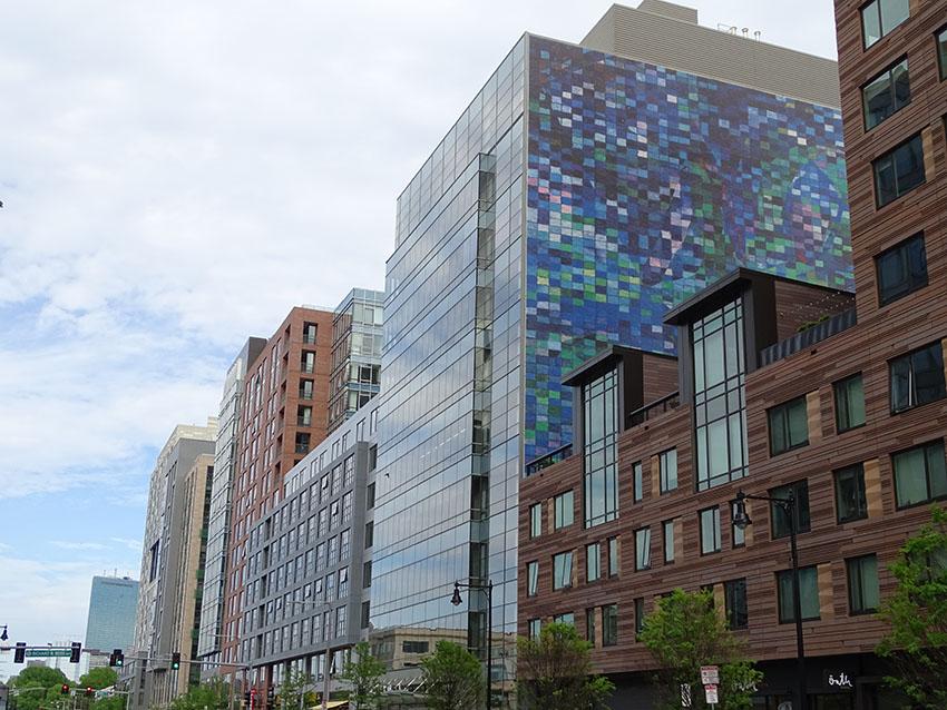 Boston rental