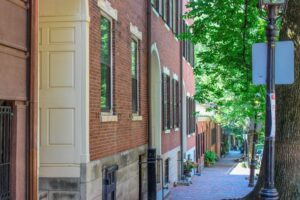 Beacon Hill Apartments for Rent