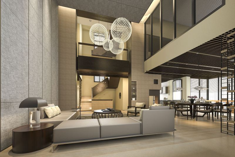 Luxury Building in Somerville