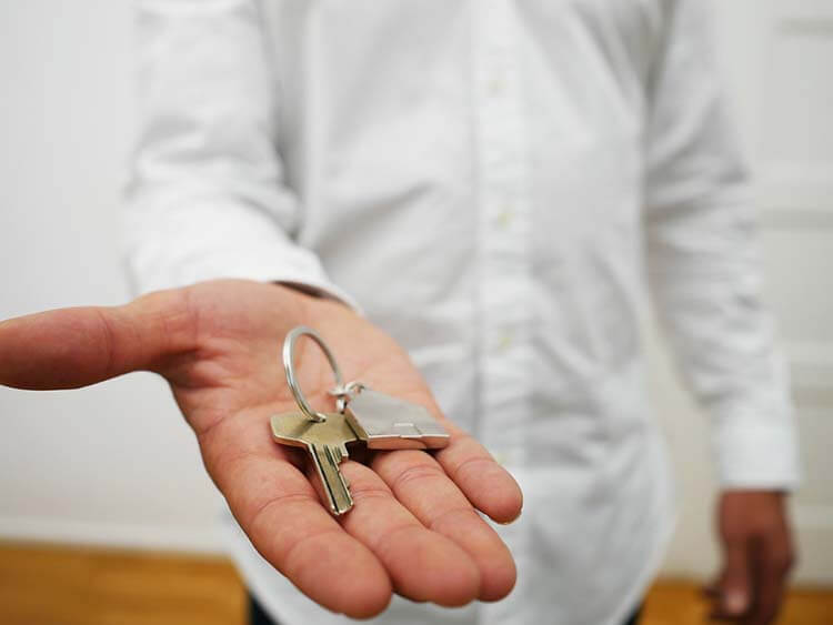 Services for Property Owners