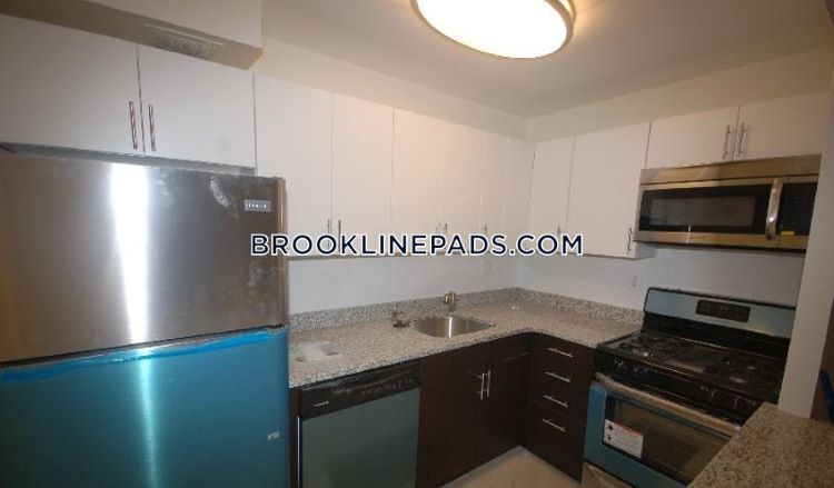 Brookline 2 Bed Price Reduction
