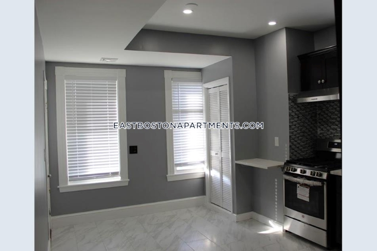 East Boston 4 Bed