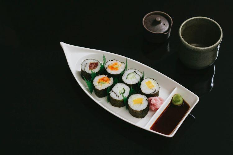 Fish Market Sushi