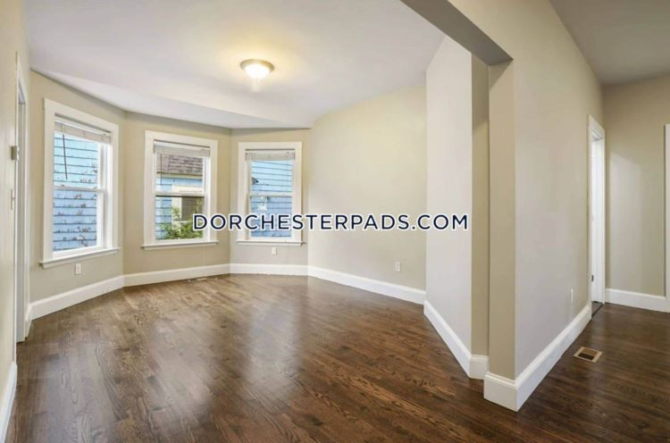 Apartment 1 Bedroom Dorchester MA