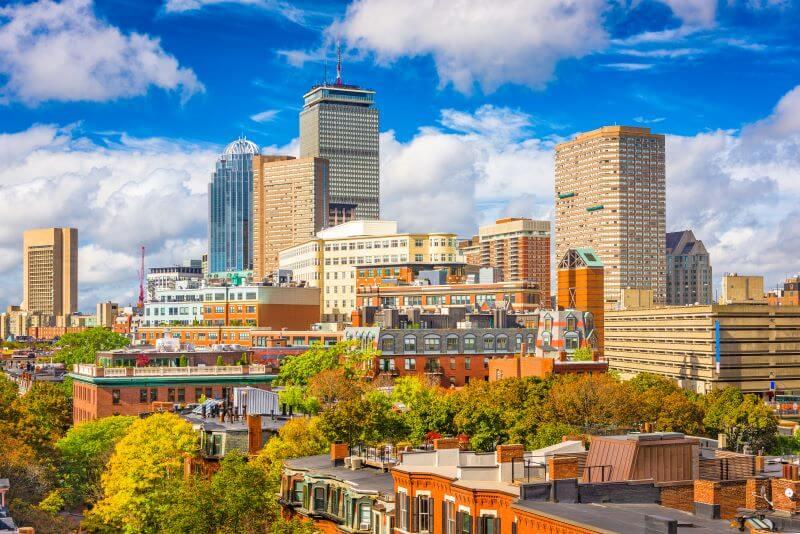 Boston Apartments for Rent November 1