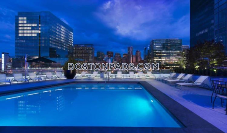 Boston Seaport Studio