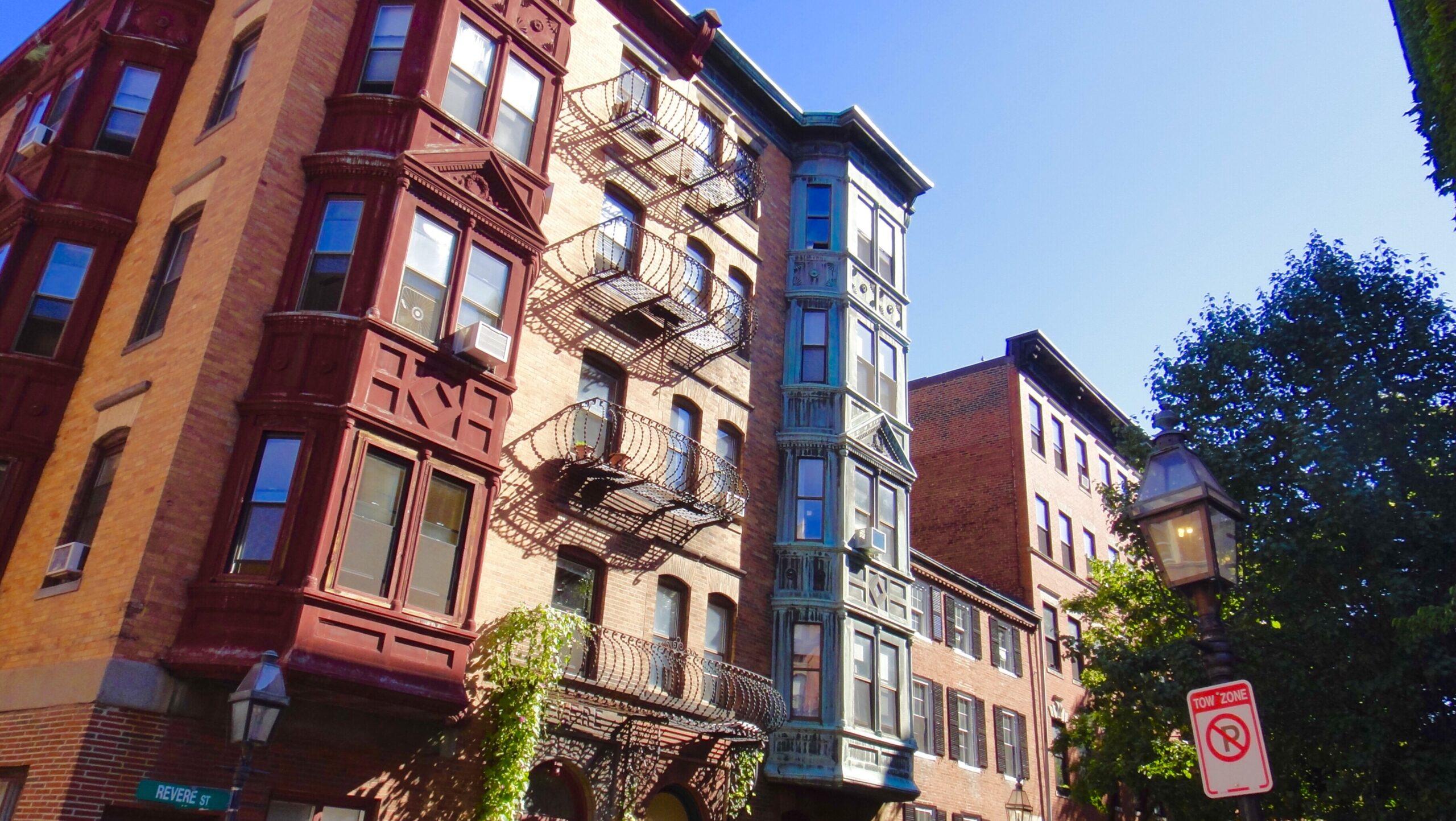 Boston Tips for Landlords