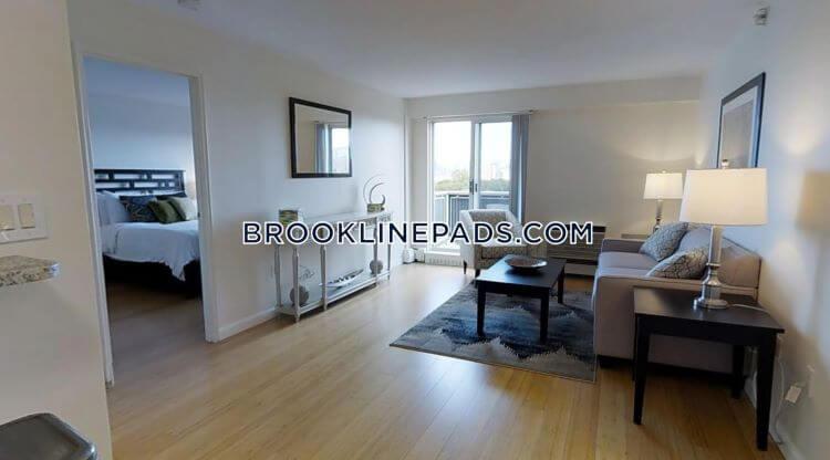 Brookline MA 2 Bedroom