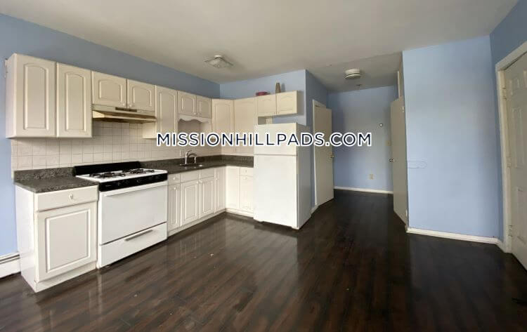 Mission Hill Apartment for Rent