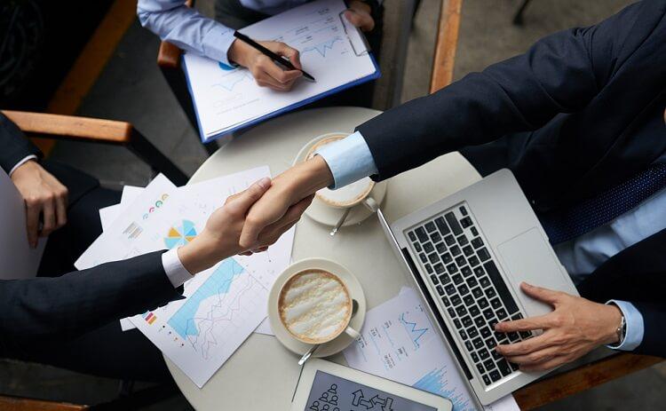 Trust Handshake