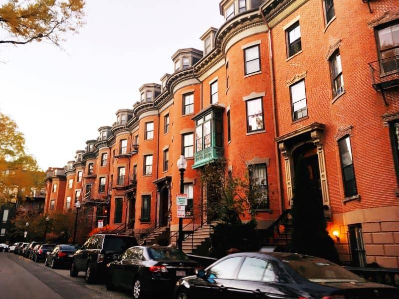 Current Boston Housing Market