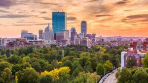 future of boston real estate