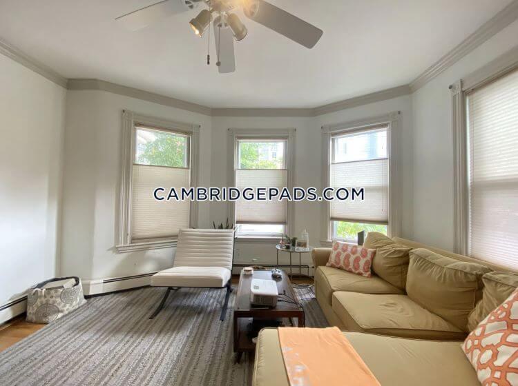 2 Bedroom in Cambridge