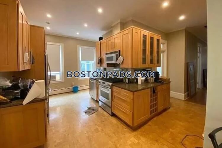 3 Bedroom Apartment in Cambridge