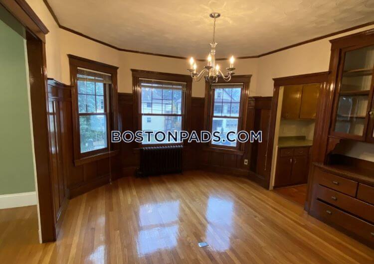Arlington 5 Bedroom
