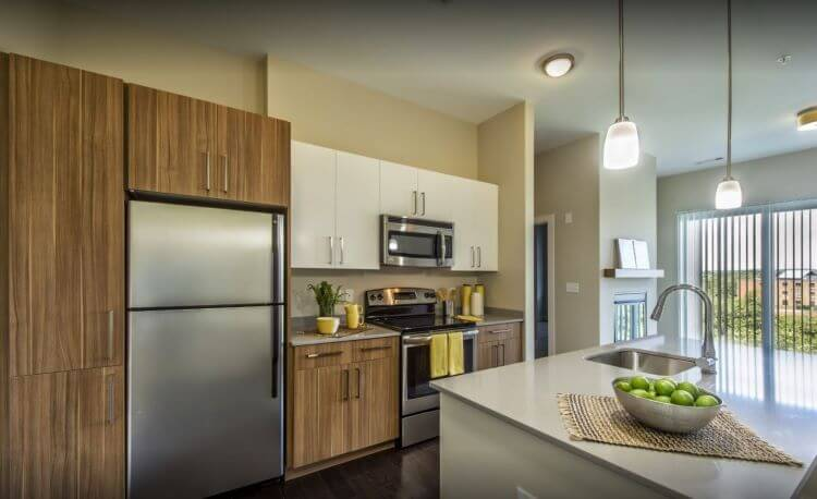 Lumiere Medford MA Apartments