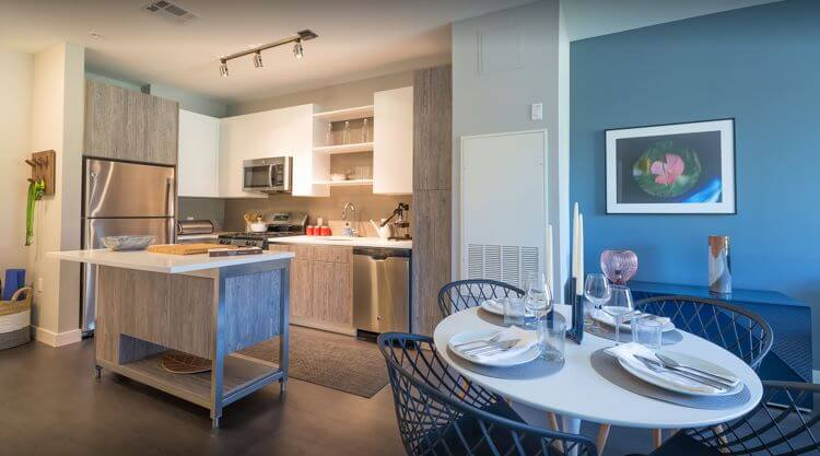 Modera Medford MA apartments