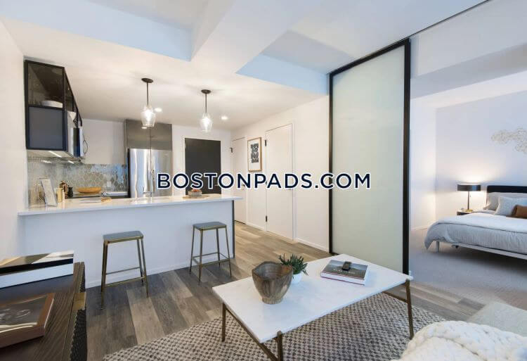 South End 1 Bed