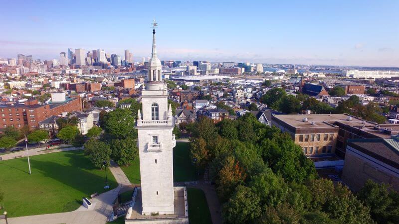 Thomas Hill South Boston