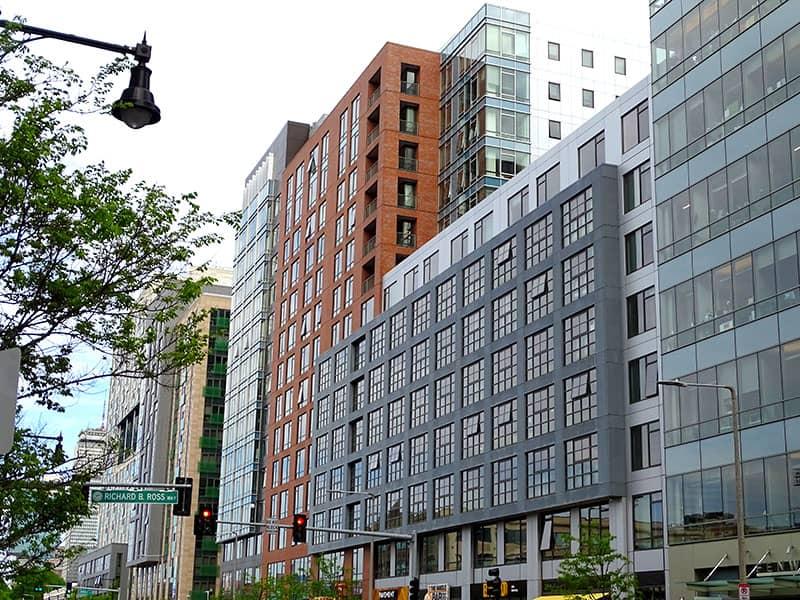 Fenway Luxury Apartments