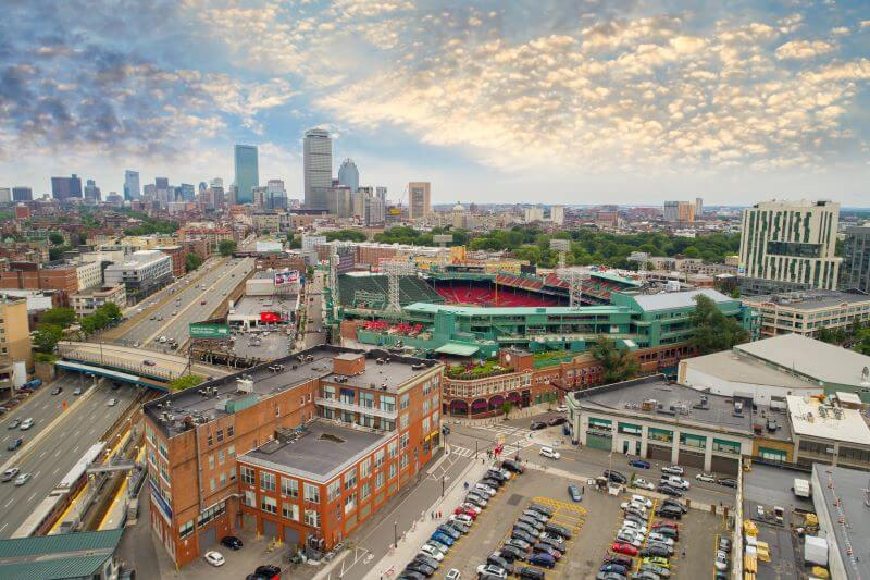 fenway rental market report