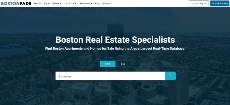 Boston Pads Local Specialists