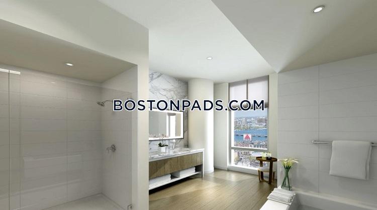 Fenway Luxury 3 Bedroom Apartment