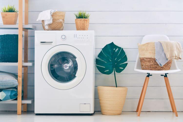 Laundry amenity