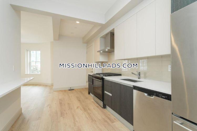 mission hill gorgeous kitchen