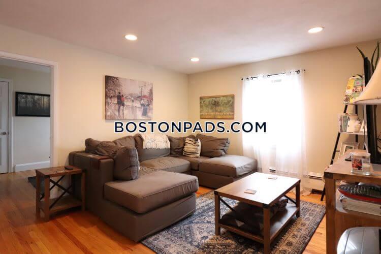 One Bedroom Apartments in Fenway