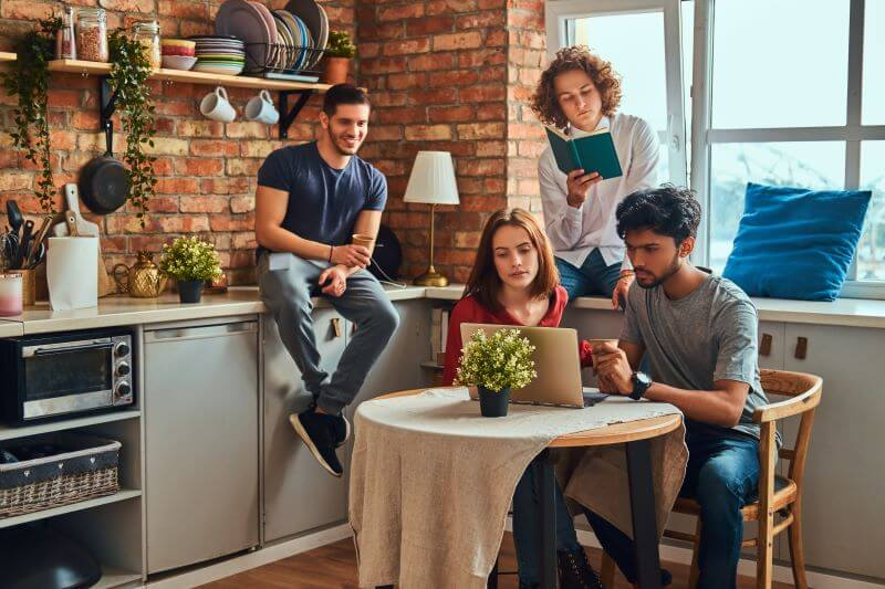 Things You Should Know Before Renting an Off Campus Apartment in Boston